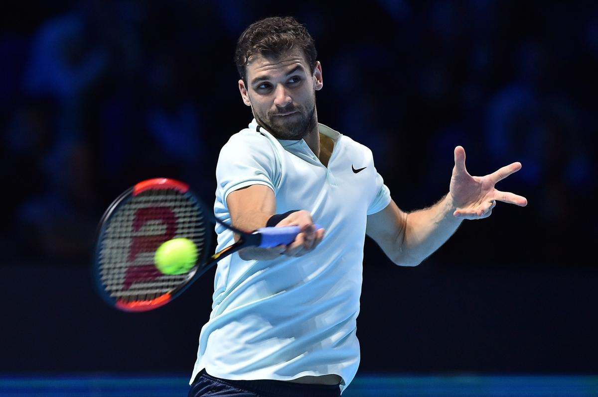 What next for Dimitrov?