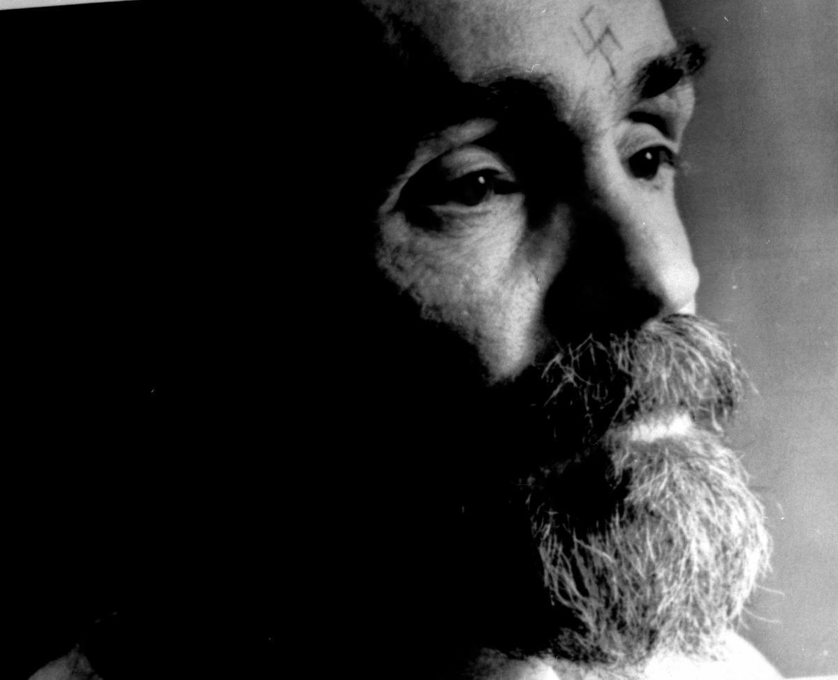 US 1960s cult killer Charles Manson dead in jail at 83