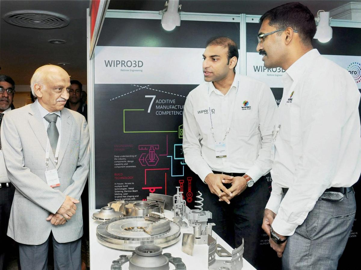 ISRO seeks to rope in pvt sector
