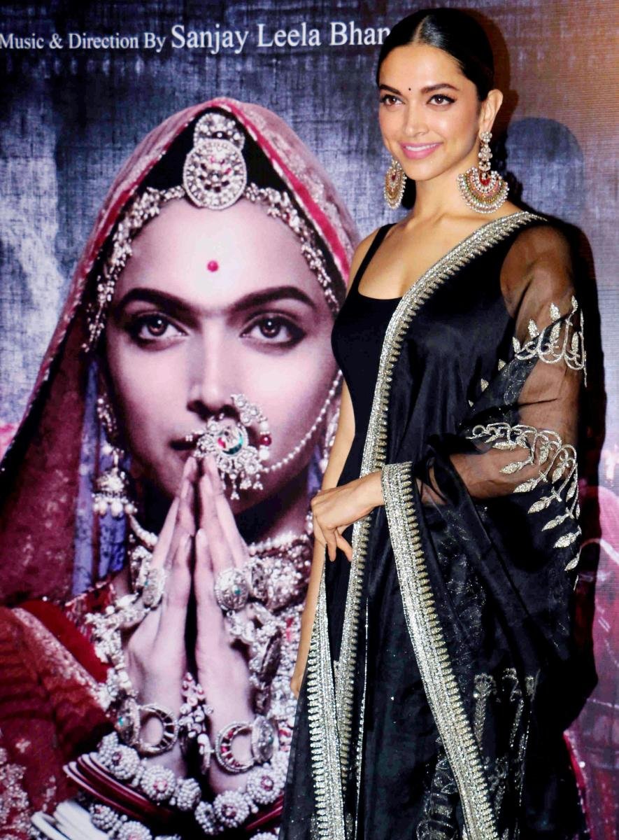 Deepika gets state police protection