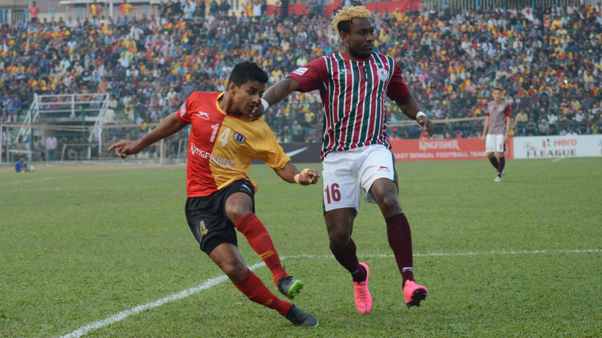 Time for Bagan, East Bengal to introspect