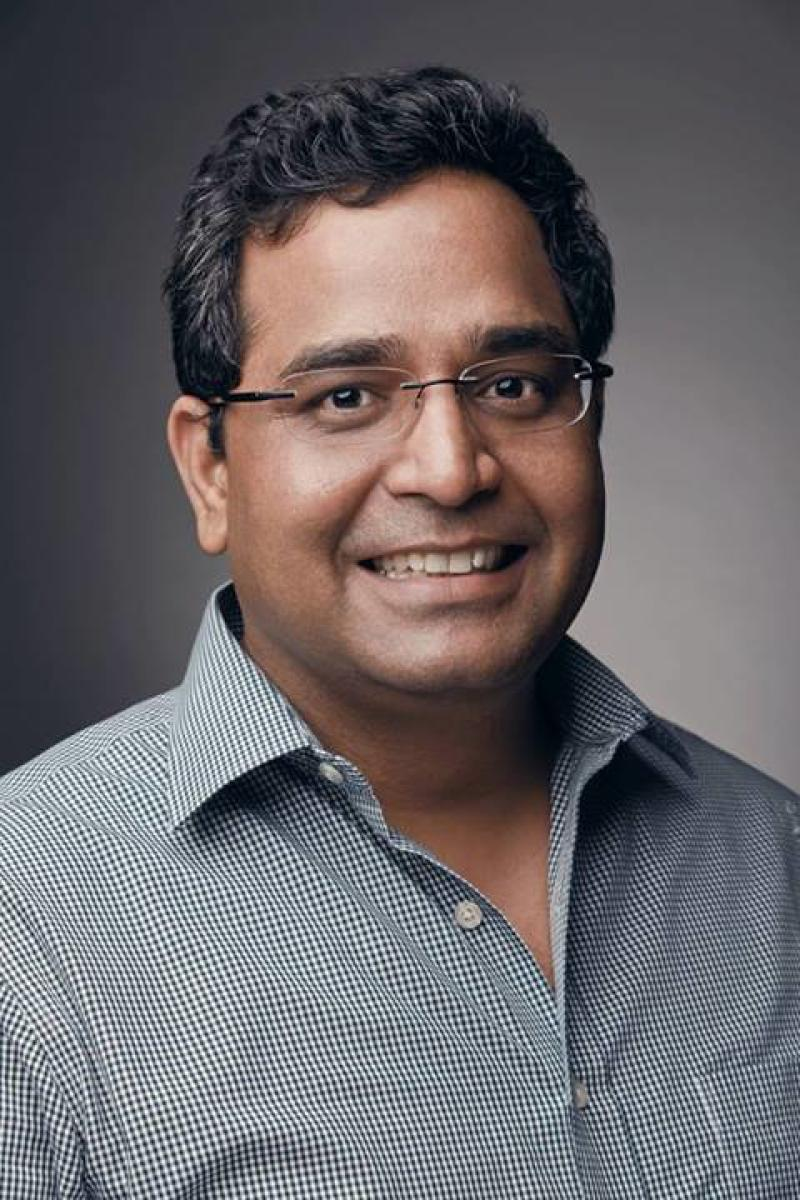 We want to become internet giant of India:Paytm CEO and Founder