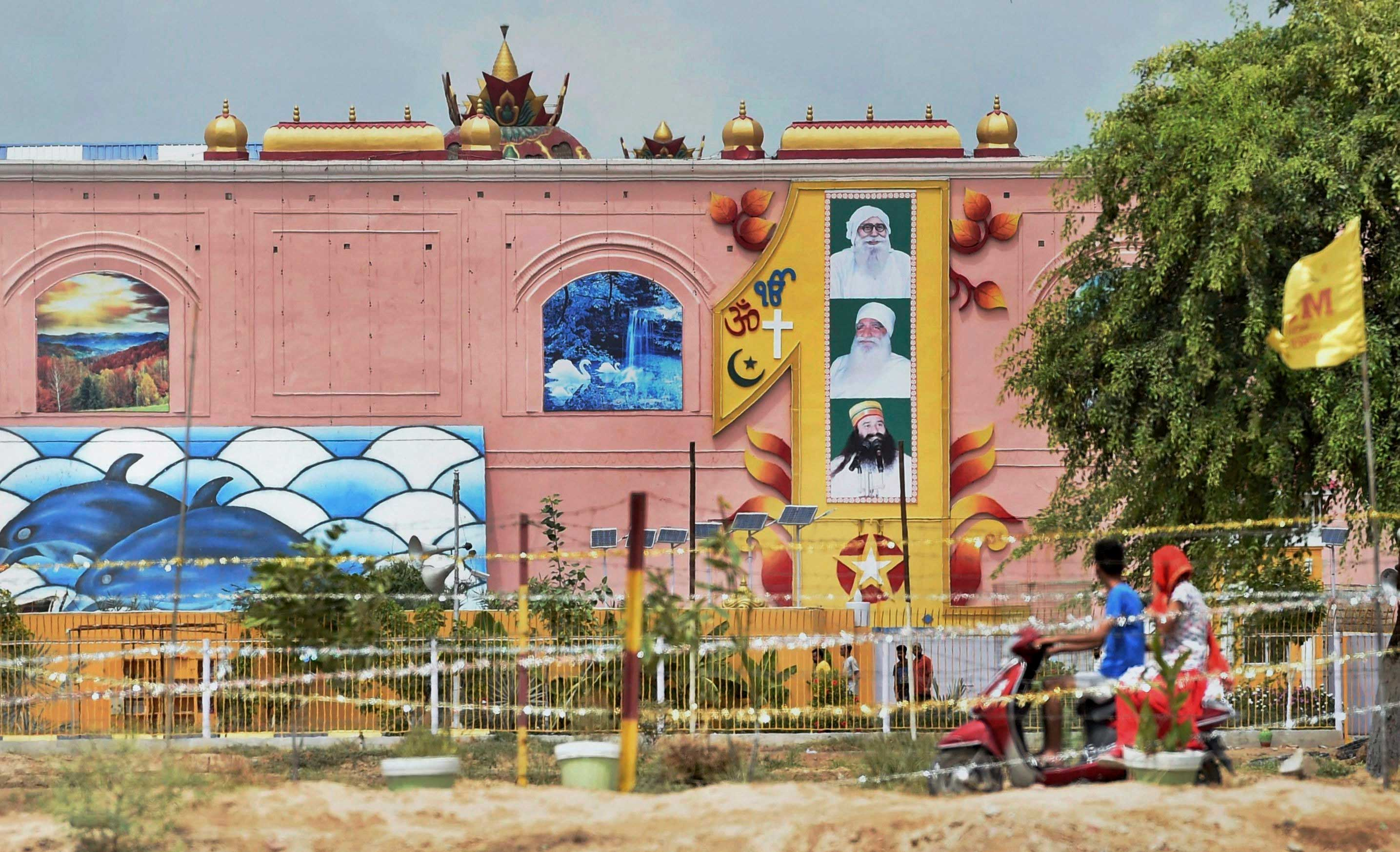 'Abandoned' Dera kids have no claimants