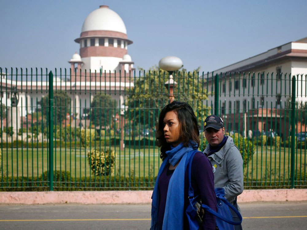 Should electronic records be treated as primary evidence: SC seeks AG's assistance