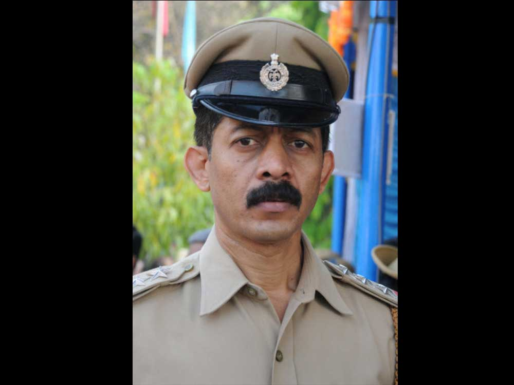 DySP's death: Panel grills inspector on probe lapses, confusing answers