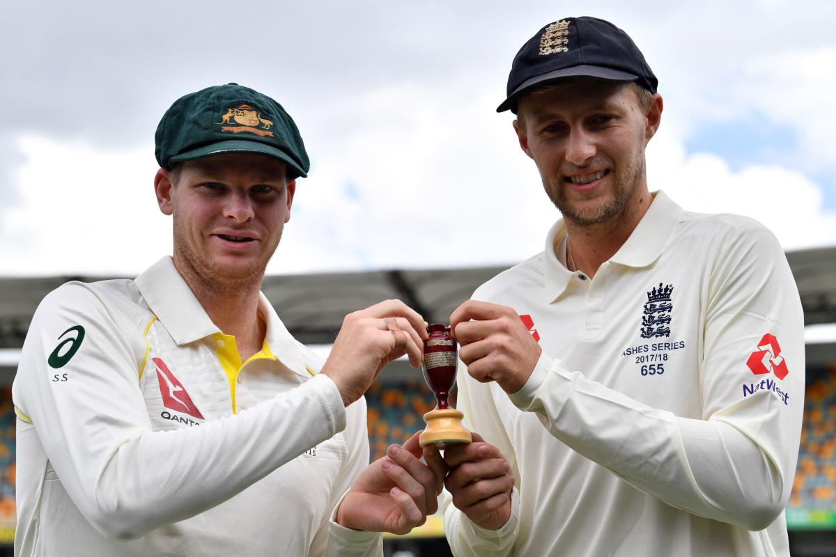 Trash talk only putting Aussies under pressure: Root