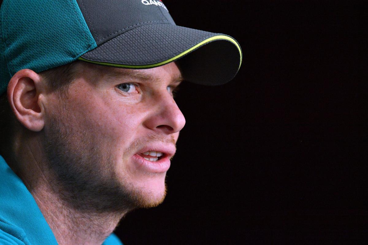 Aussie quicks 'more nasty than Johnson', says Smith