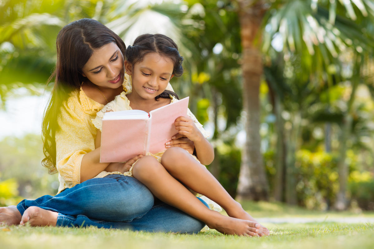 To inculcate the habit of reading in students