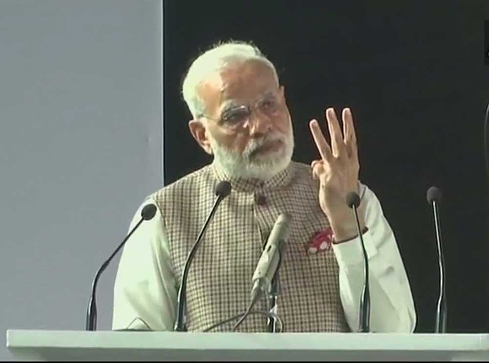 Better subsidy targeting via technology saved USD 10 bn: PM