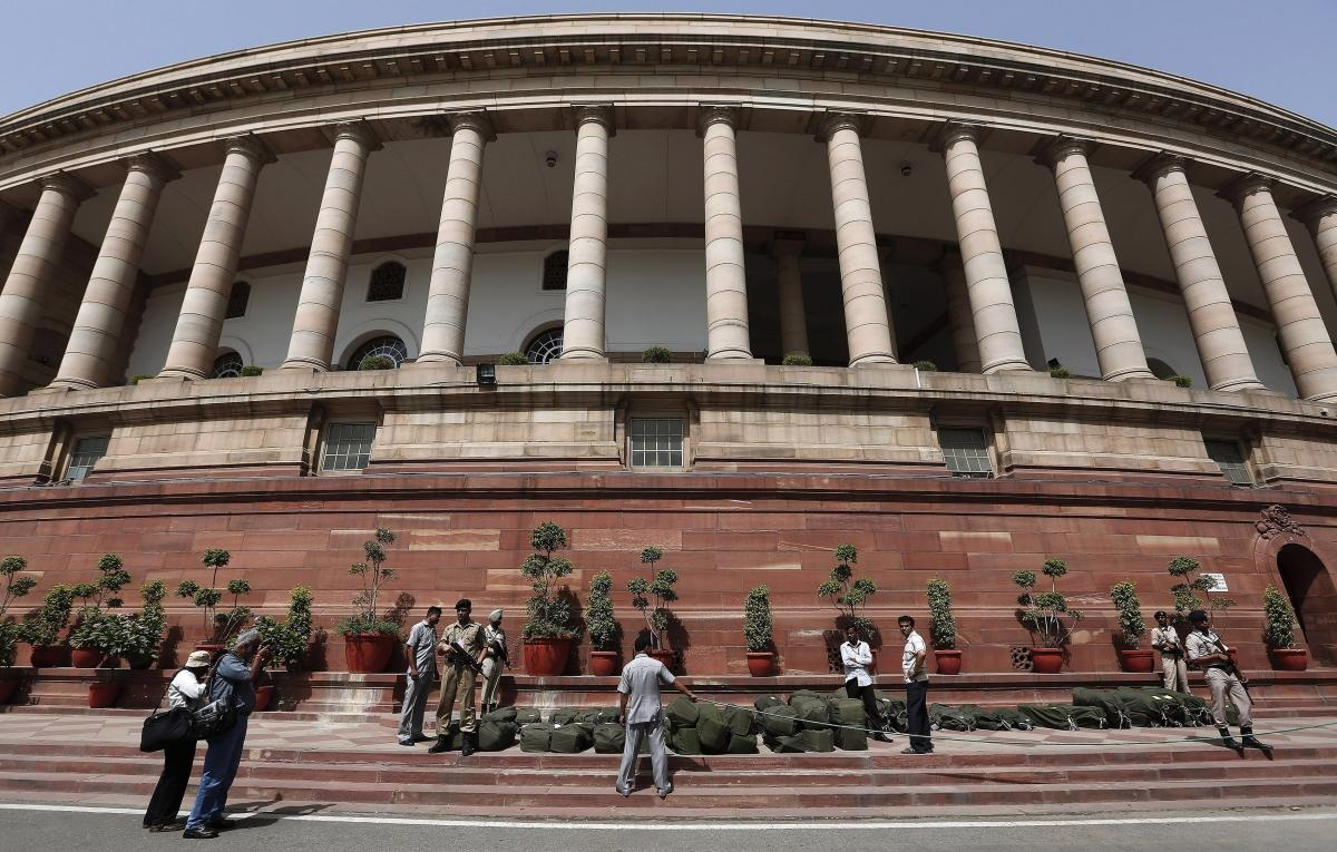 Direct govt to convene session: Cong asks Prez