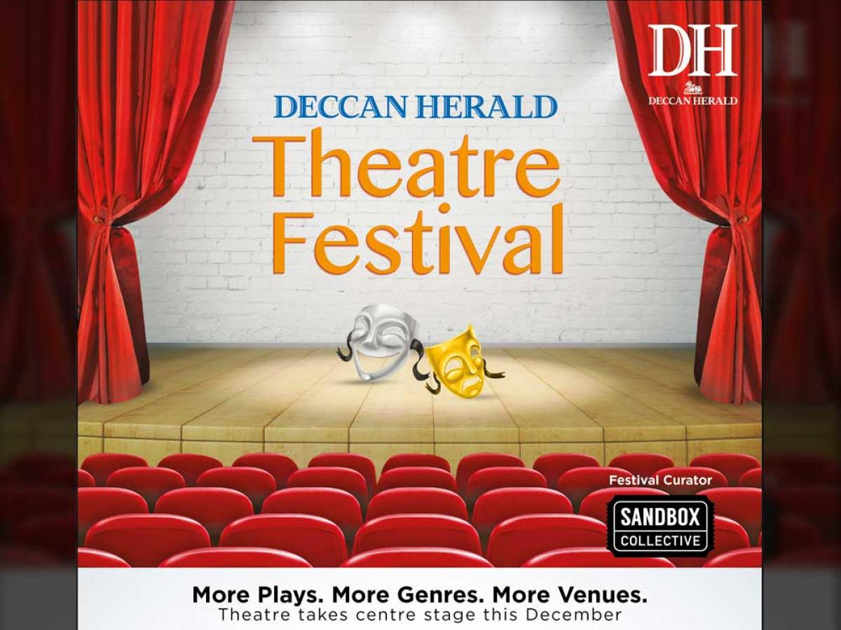 What this year's DH Theatre Fest plays are all about