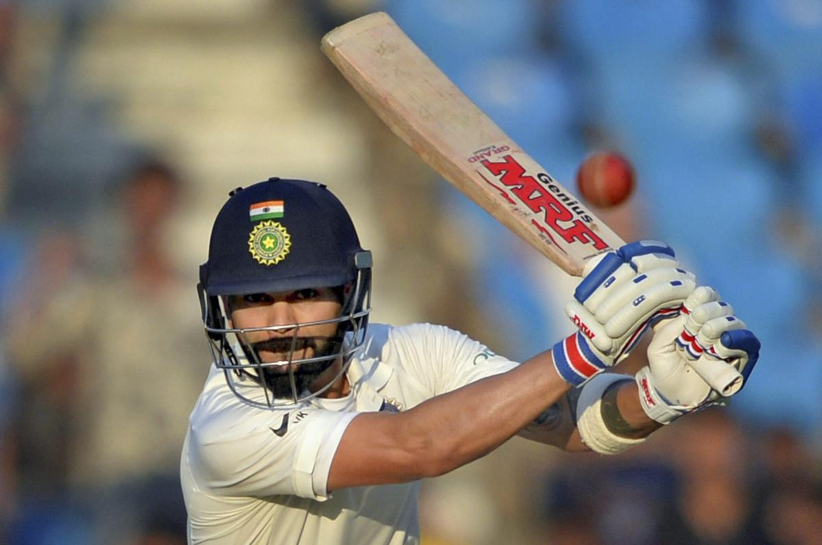 Kohli, Rohit take India past 500 vs Lanka at tea on Day 3
