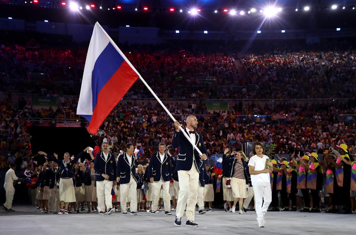 IAAF mulling Russian athletes return