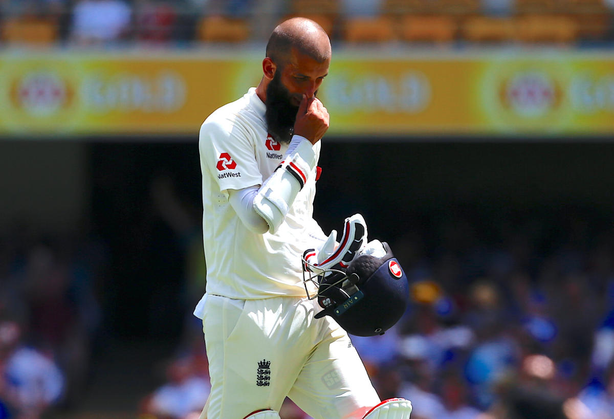 Ashes: Need to score big runs to win, says Ali