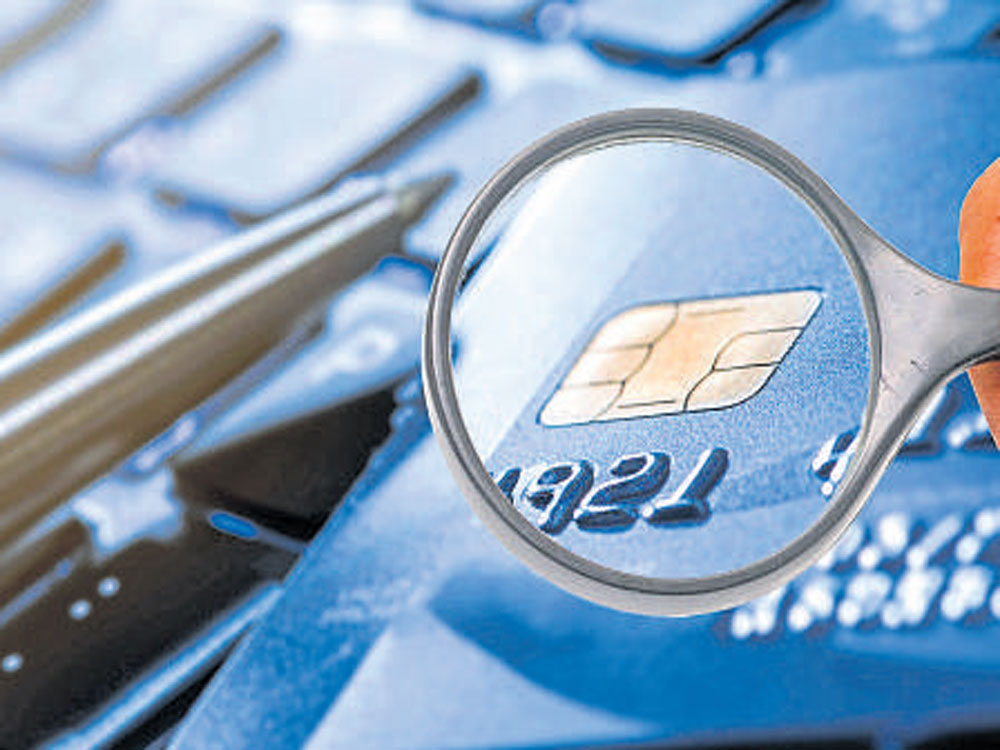 Sponsored: 7 Tips to Avoid Credit Card Fraud