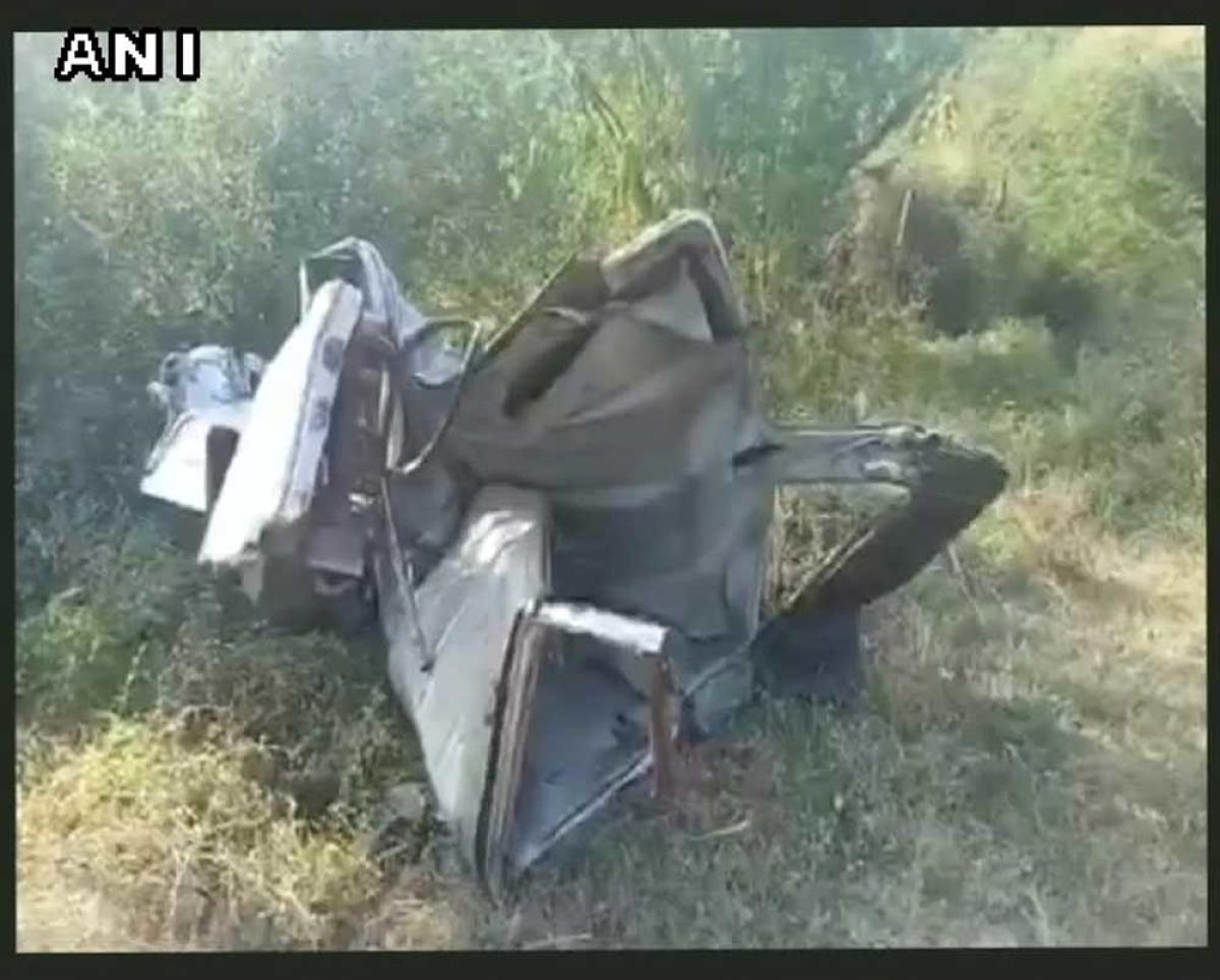 7 killed, 14 hurt as SUV collides with a jeep in Latur
