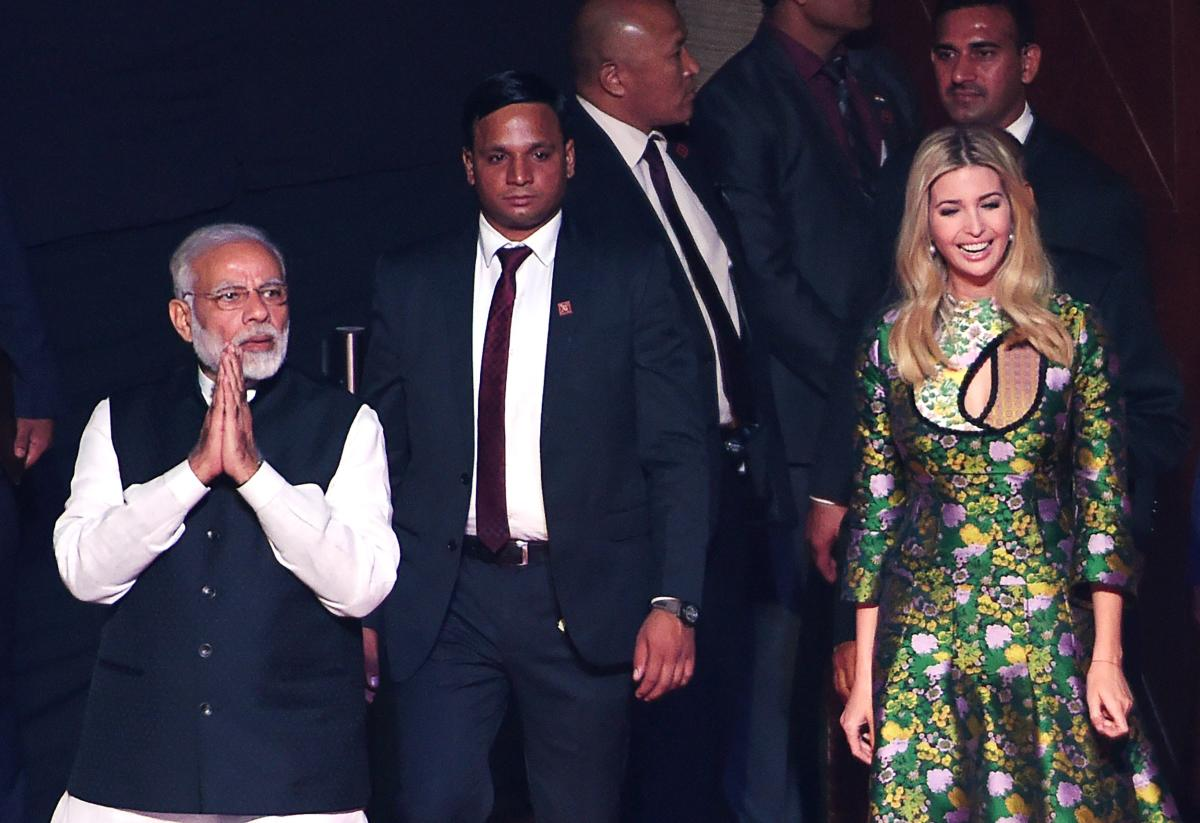 Target is top 50 in ease of doing business ranking: Modi