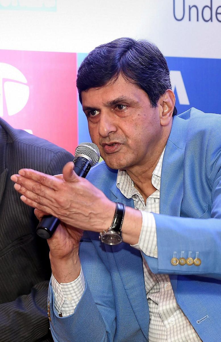 Focus on coaching the coaches, says Prakash