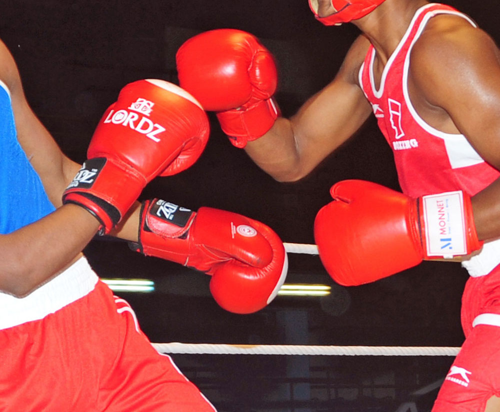 IOA formally recognises Boxing Federation of India