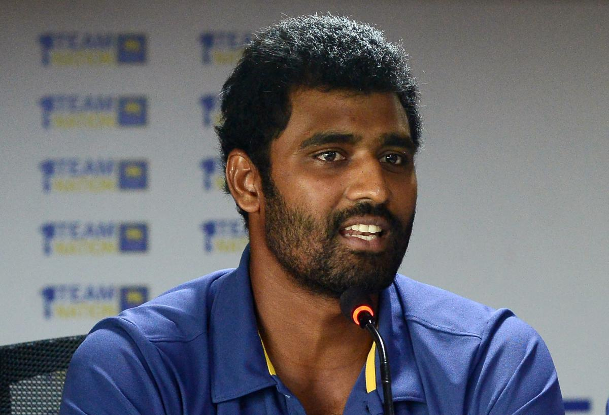 Sri Lanka name Perera one-day captain