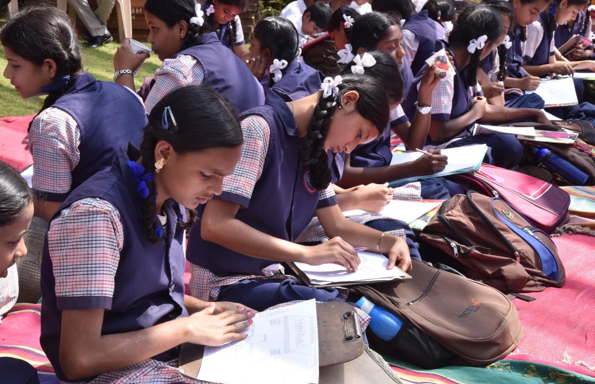 CBSE to formulate policy for education of special needs children