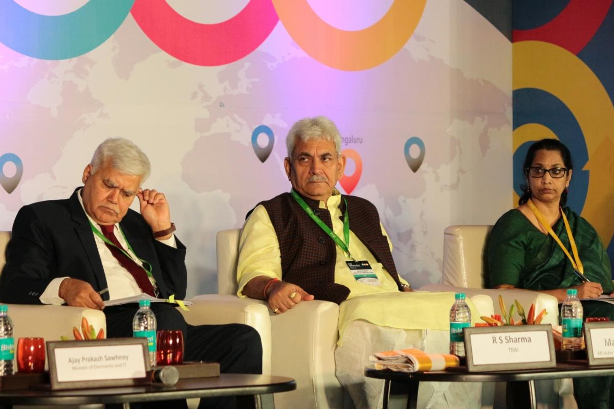 Focus on innovative approaches for financial inclusion: Sinha