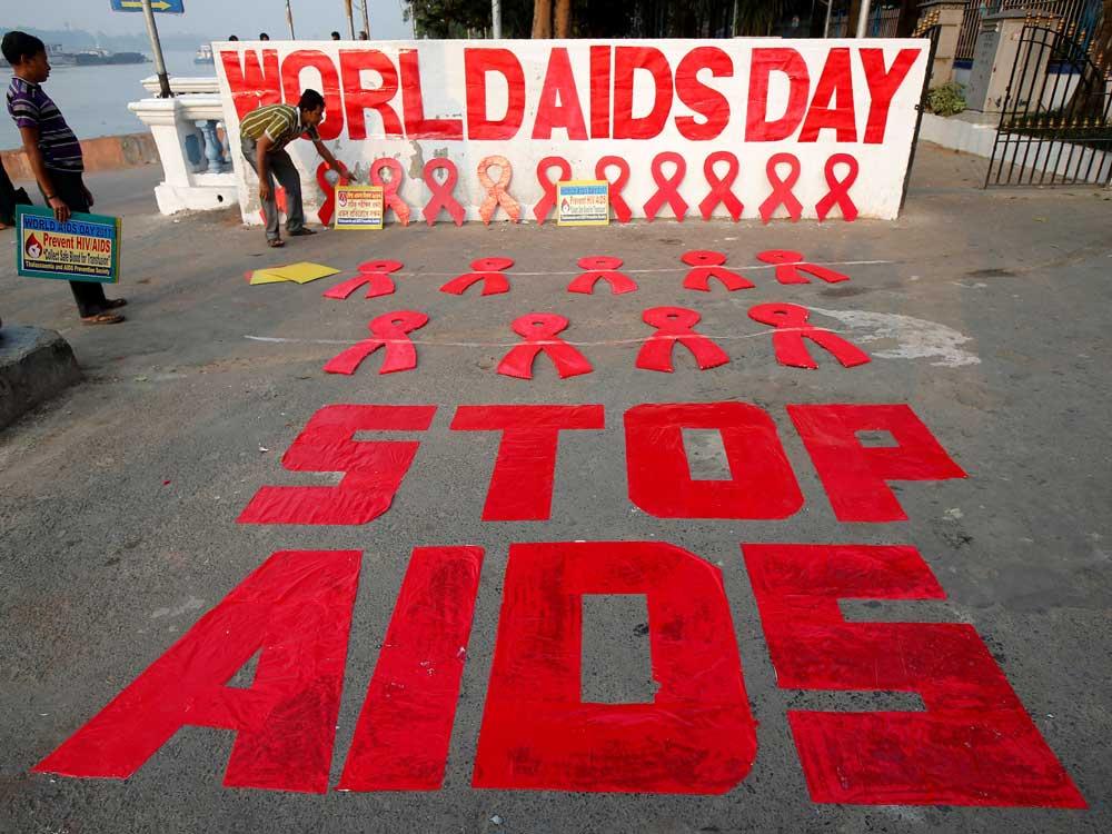 Karnataka paradox: AIDS cases decline, but awareness is falling too