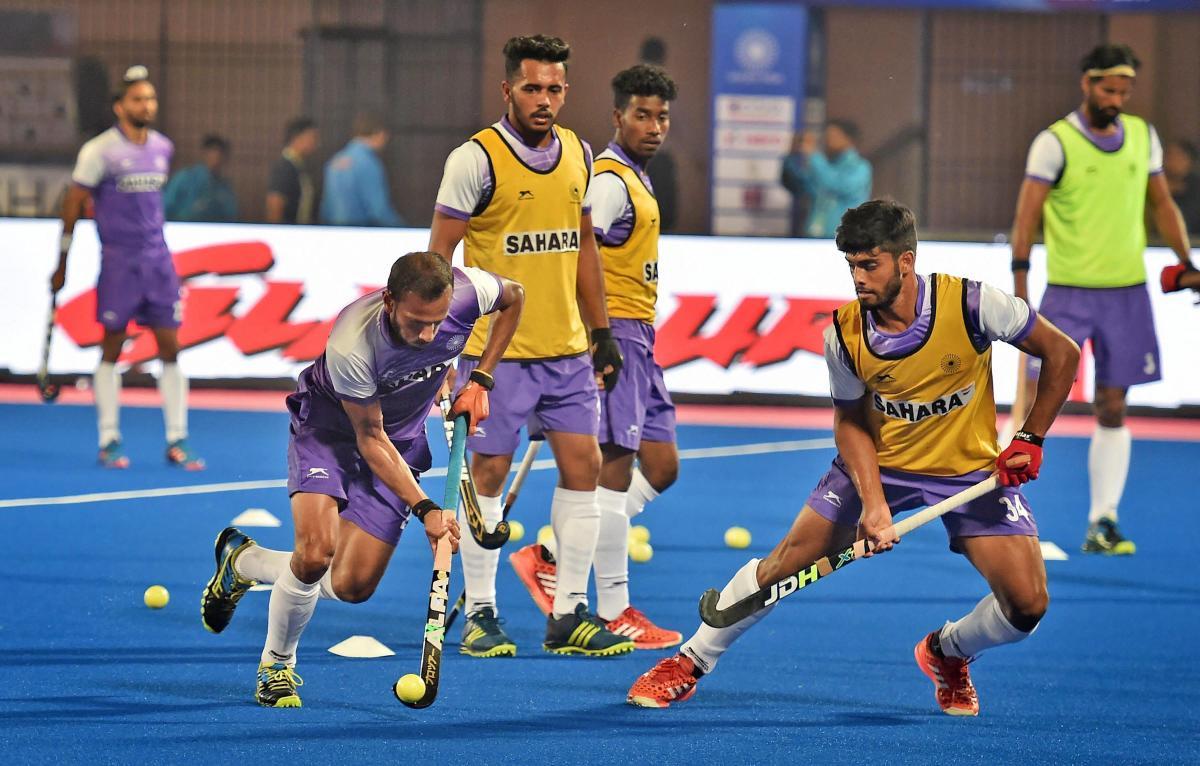 Stern test awaits India