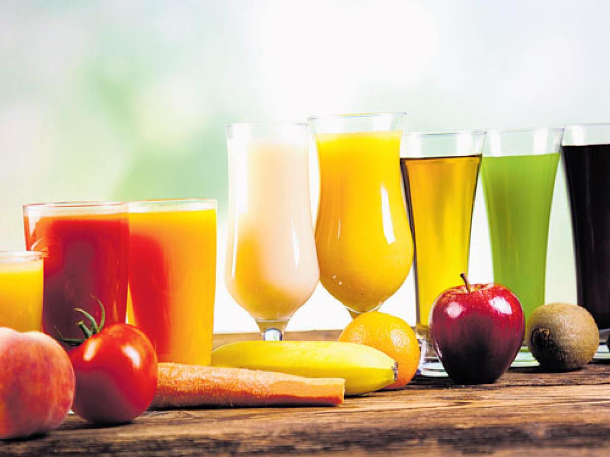 100 Per Cent Fruit Juice May Not Up Diabetes Risk Study Deccan