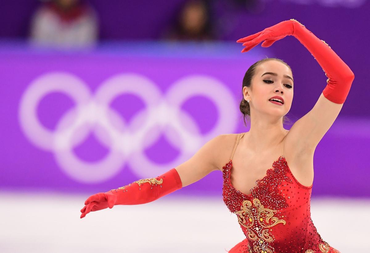 Anastasia Sergeyeva dope taints russia triumph | deccan herald