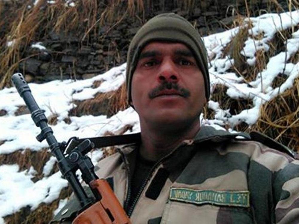 Jawan's video: BSF orders food test by DRDO lab