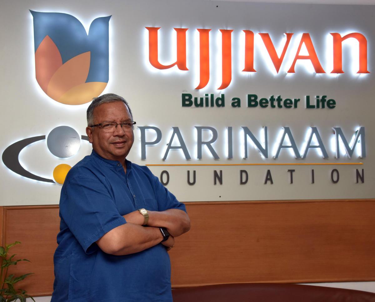 Ujjivan: Serving the underserved