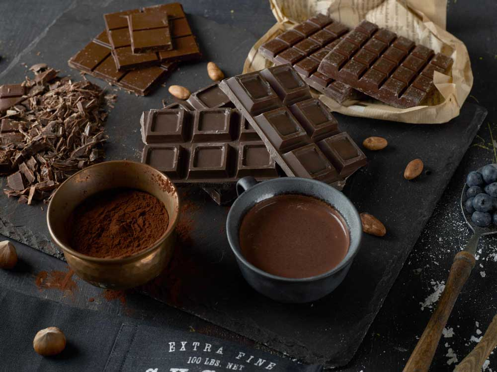 Chocolate production may be harming the environment: study