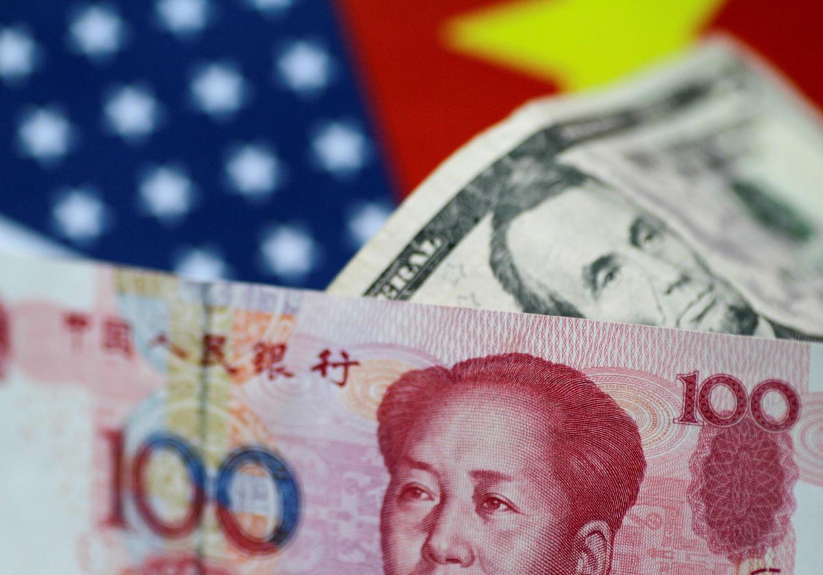 China slaps tariffs on 128 US products