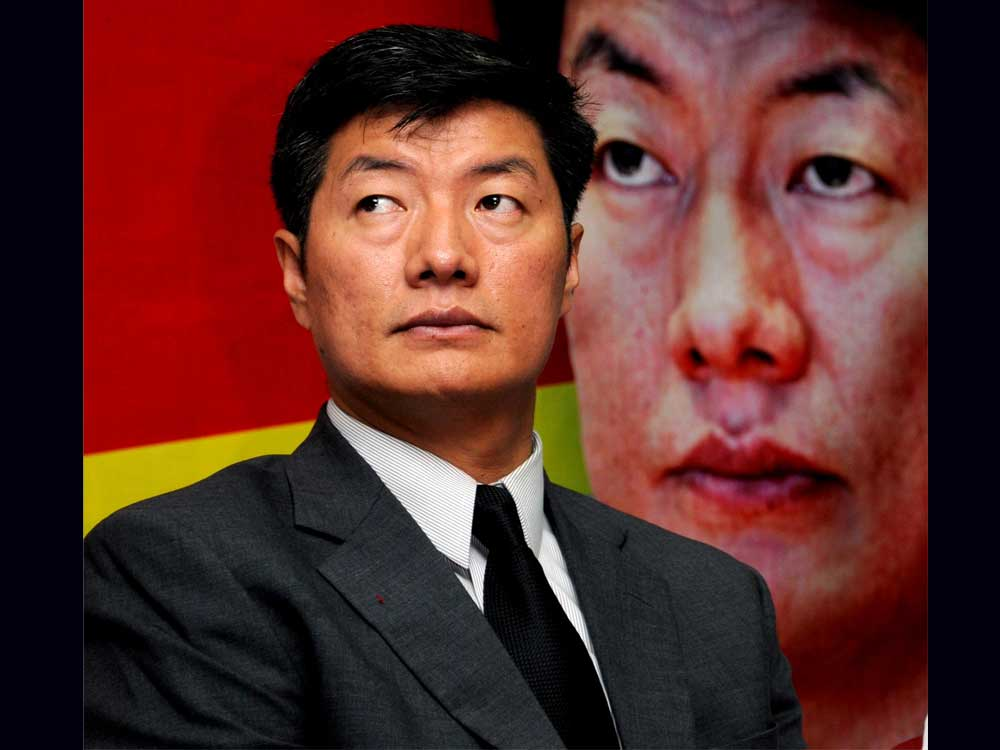 Tibet remains key to India's security: TGIE