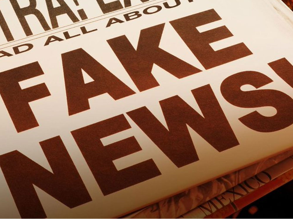 I&B Ministry to suspend or permanently cancel accreditation of journalists for running fake news