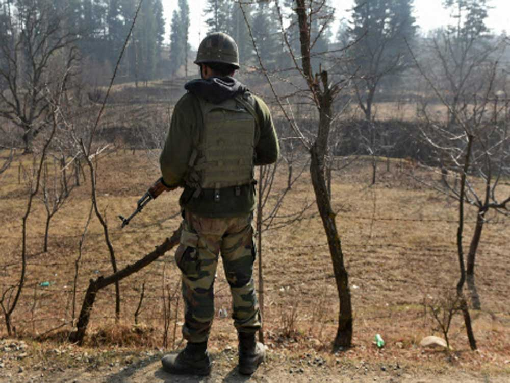 Militants kill man, injure his family with sharp weapons in Kashmir