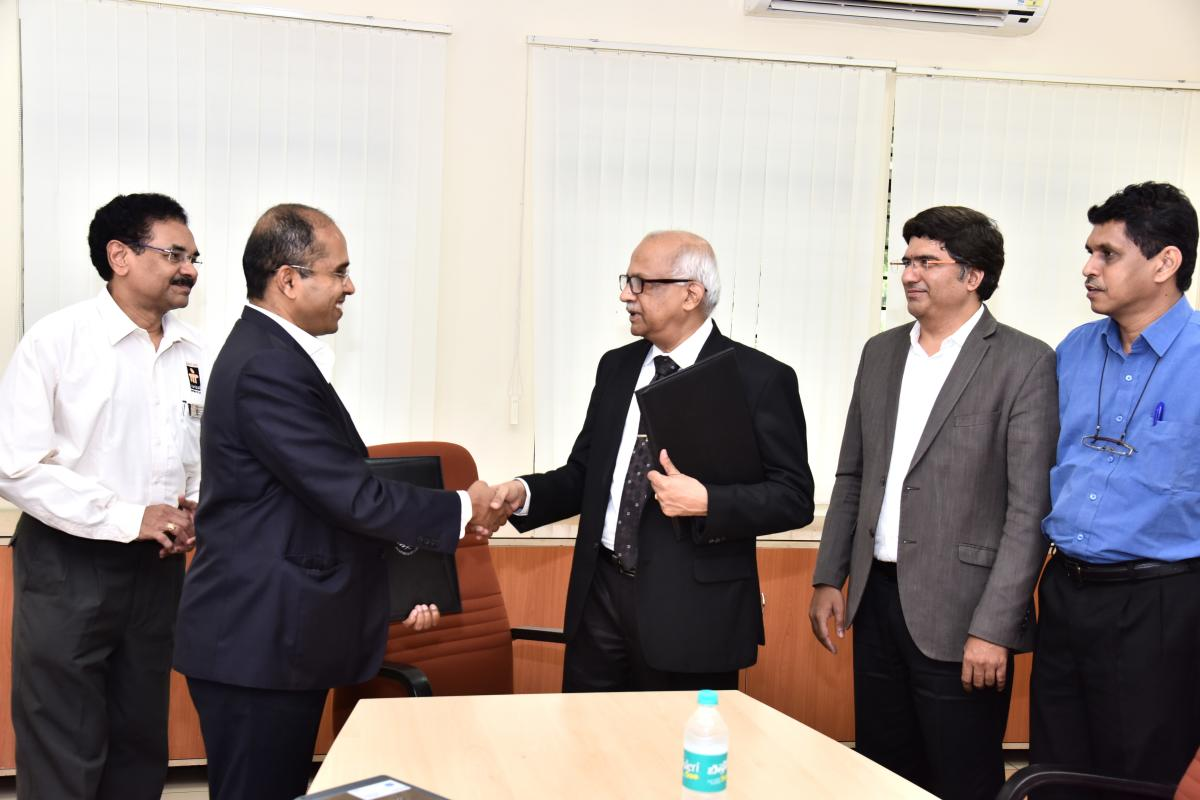 MAHE ties up with US company for better research output