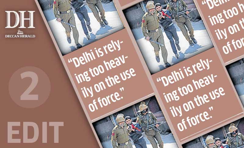 Kashmir: another violent summer?