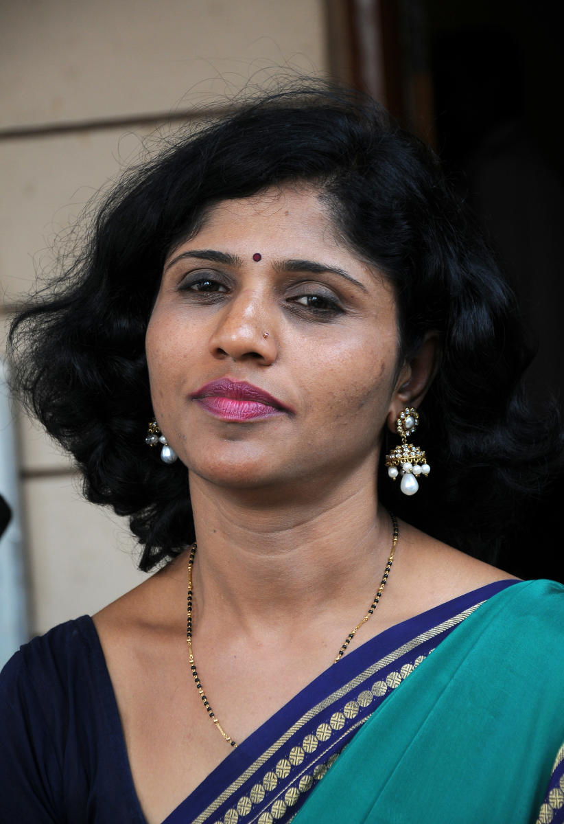 Premakumari to contest as Independent from KR constituency