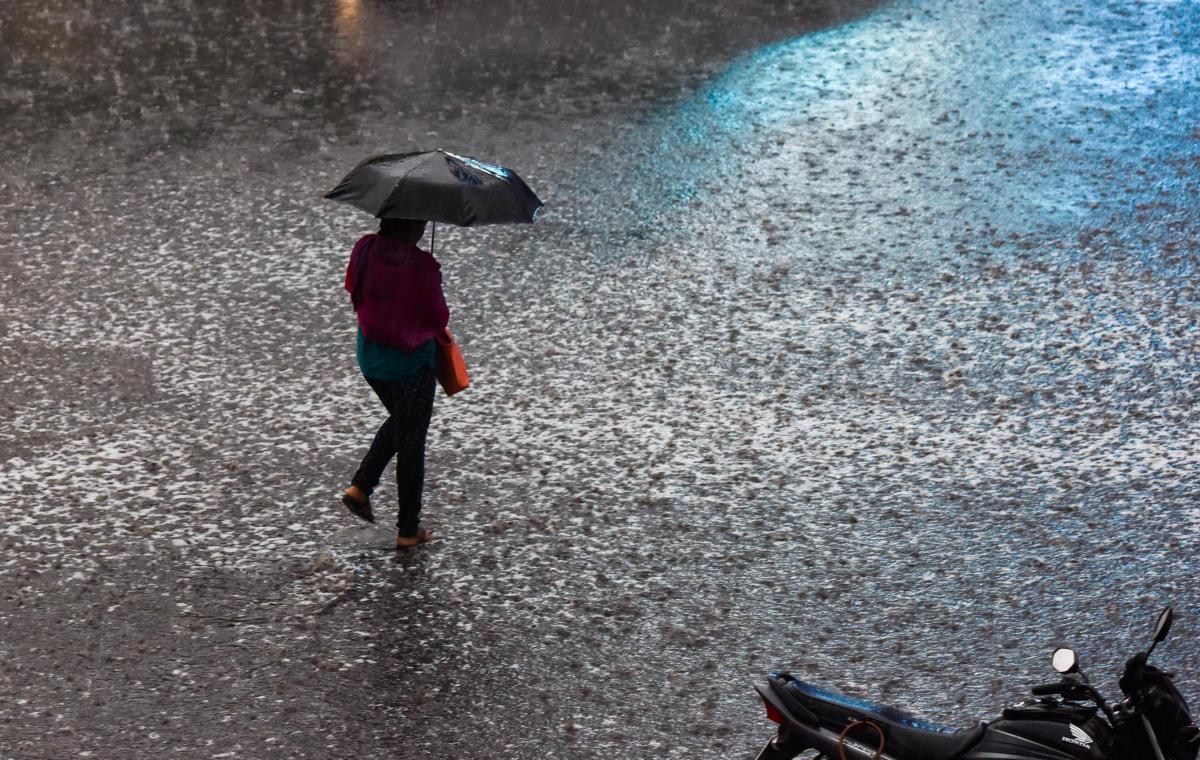 South will have below-normal rain: Skymet