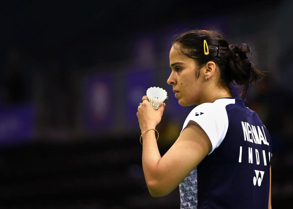 CWG India blank Sri Lanka in badminton team opener