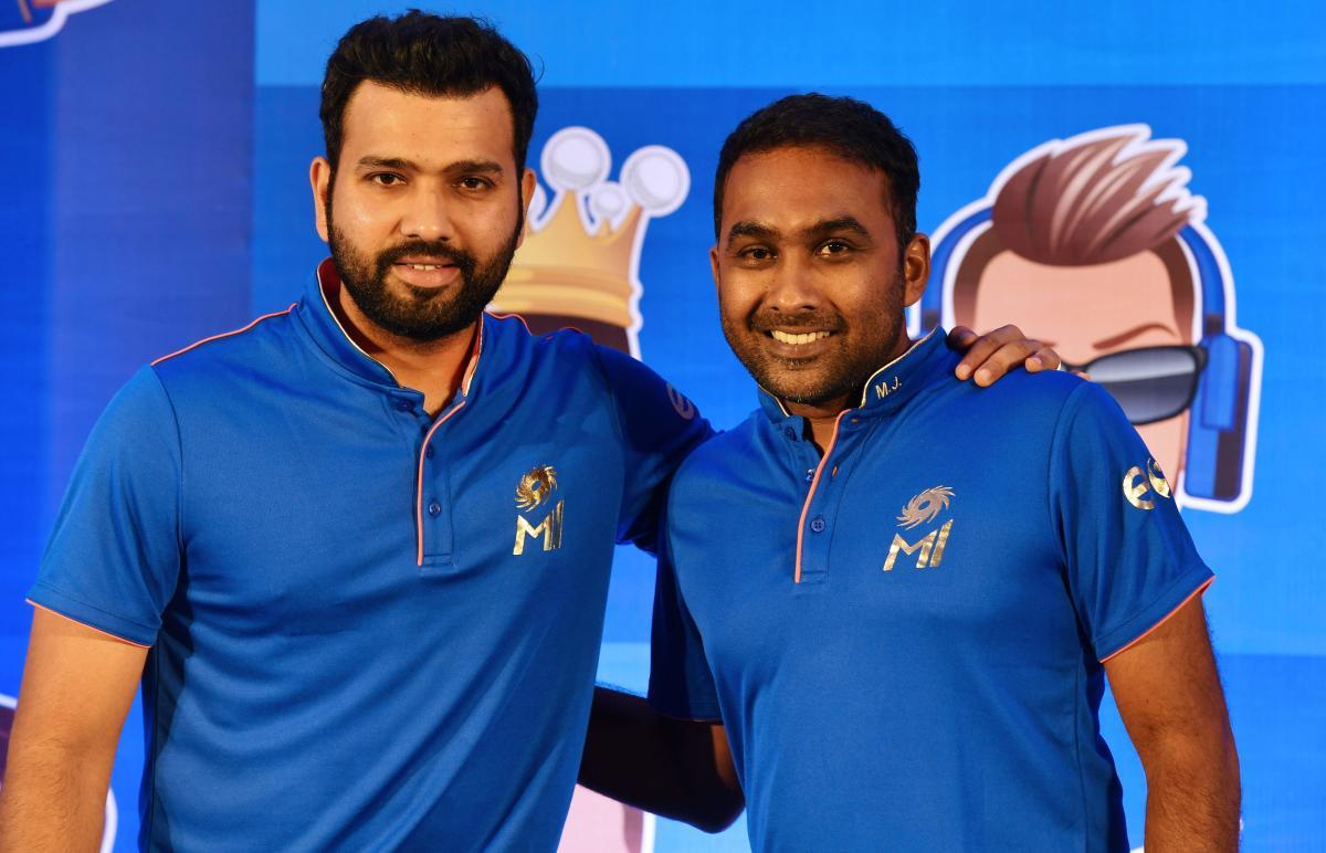 Rohit, Mahela hail DRS, mid-season transfer window