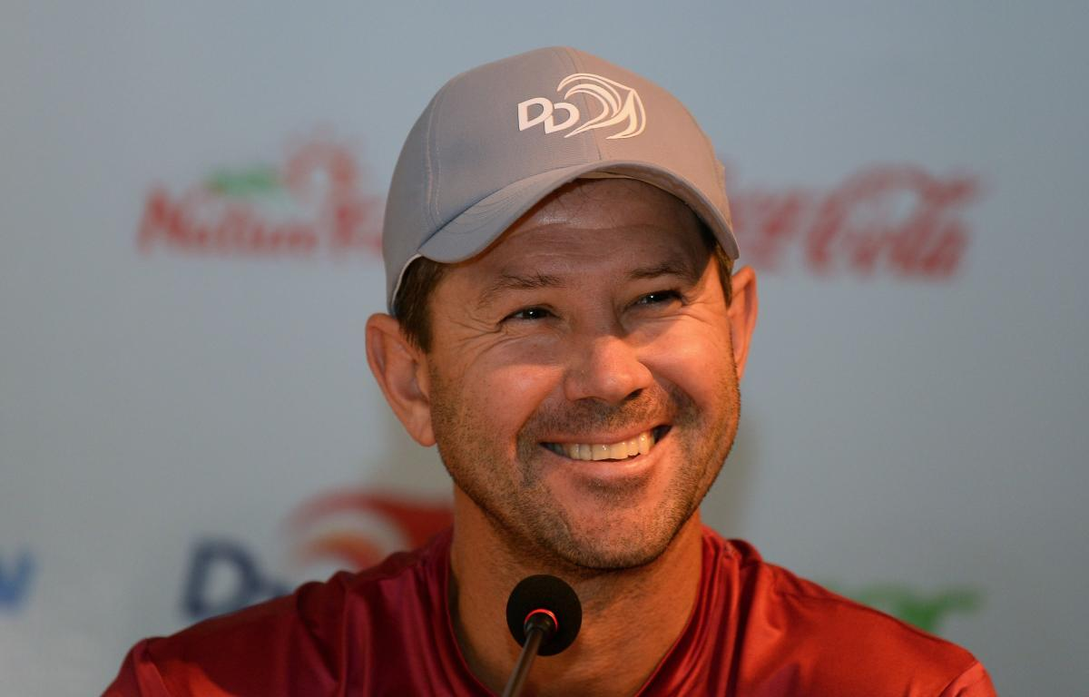 Culture issue blown out of proportion: Ponting