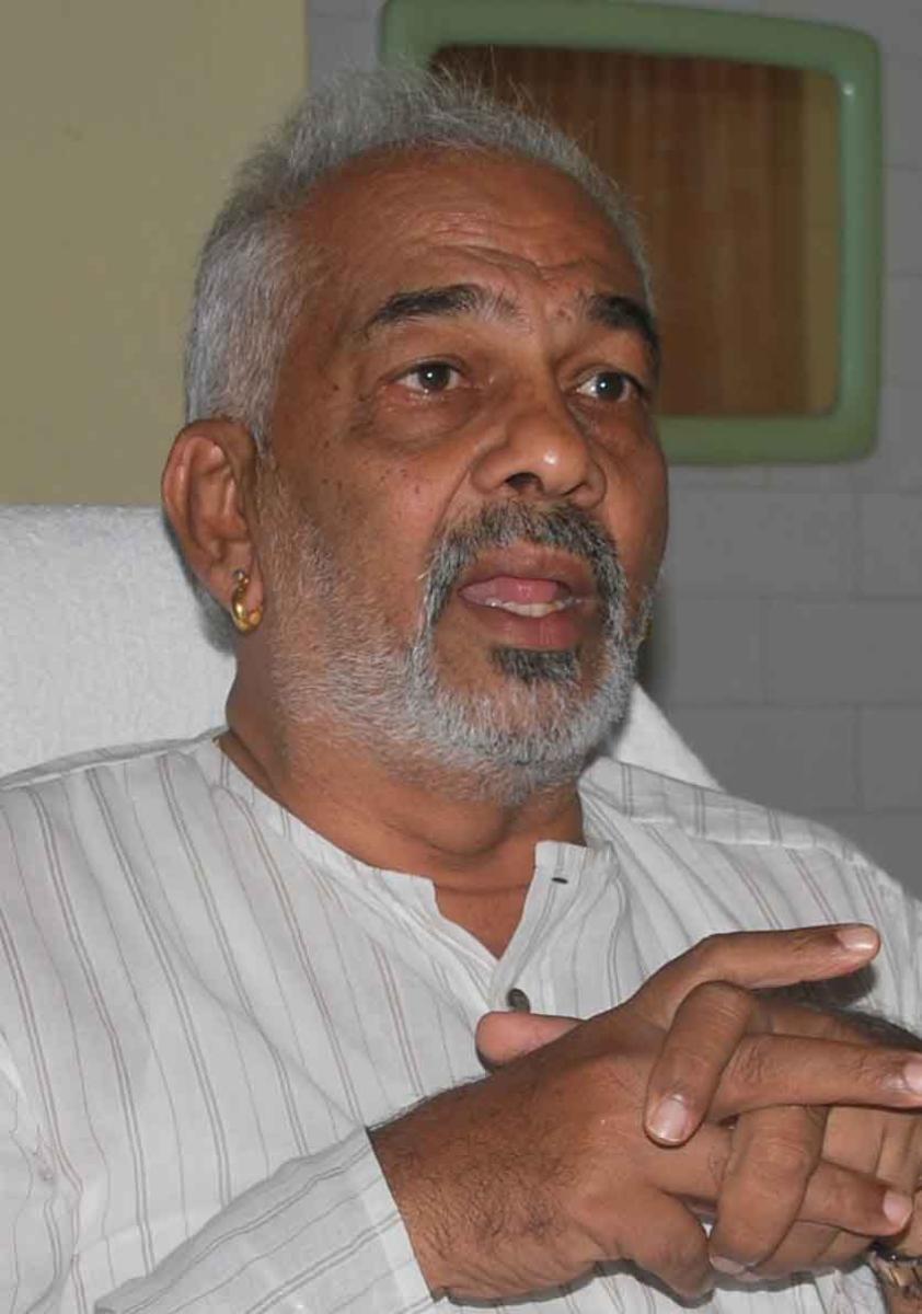 Poll code violation: FIR against Manju