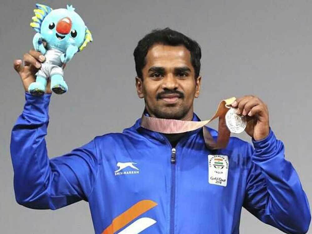 Truck driver's son from Karnataka wins silver