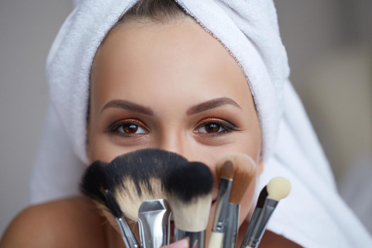5 hacks make-up artists swear by
