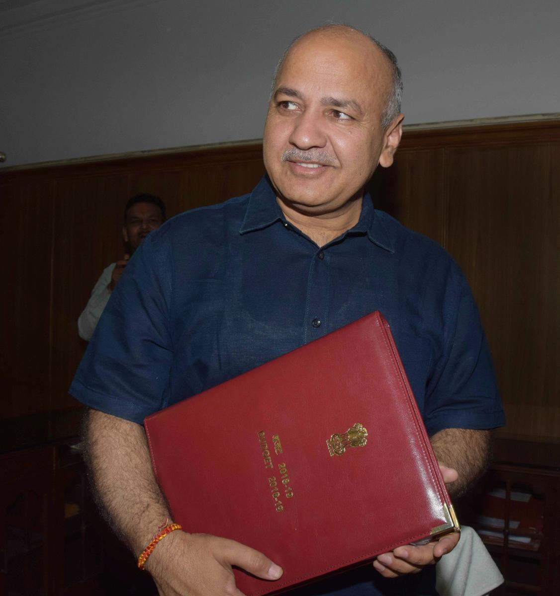 Delhi Assembly forms panel to raise issue of MLA salary hike with Centre