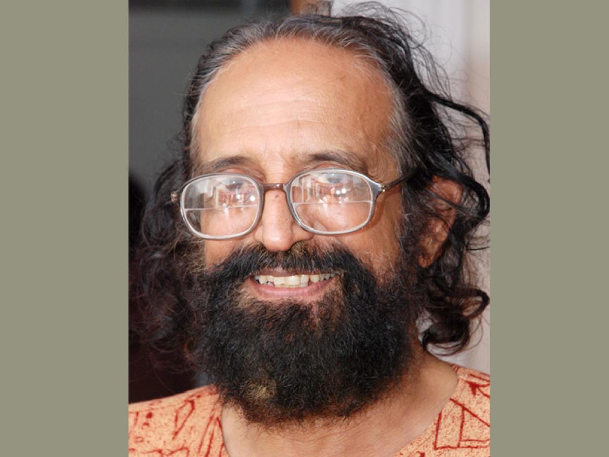 Prabhakar Raobail passes away