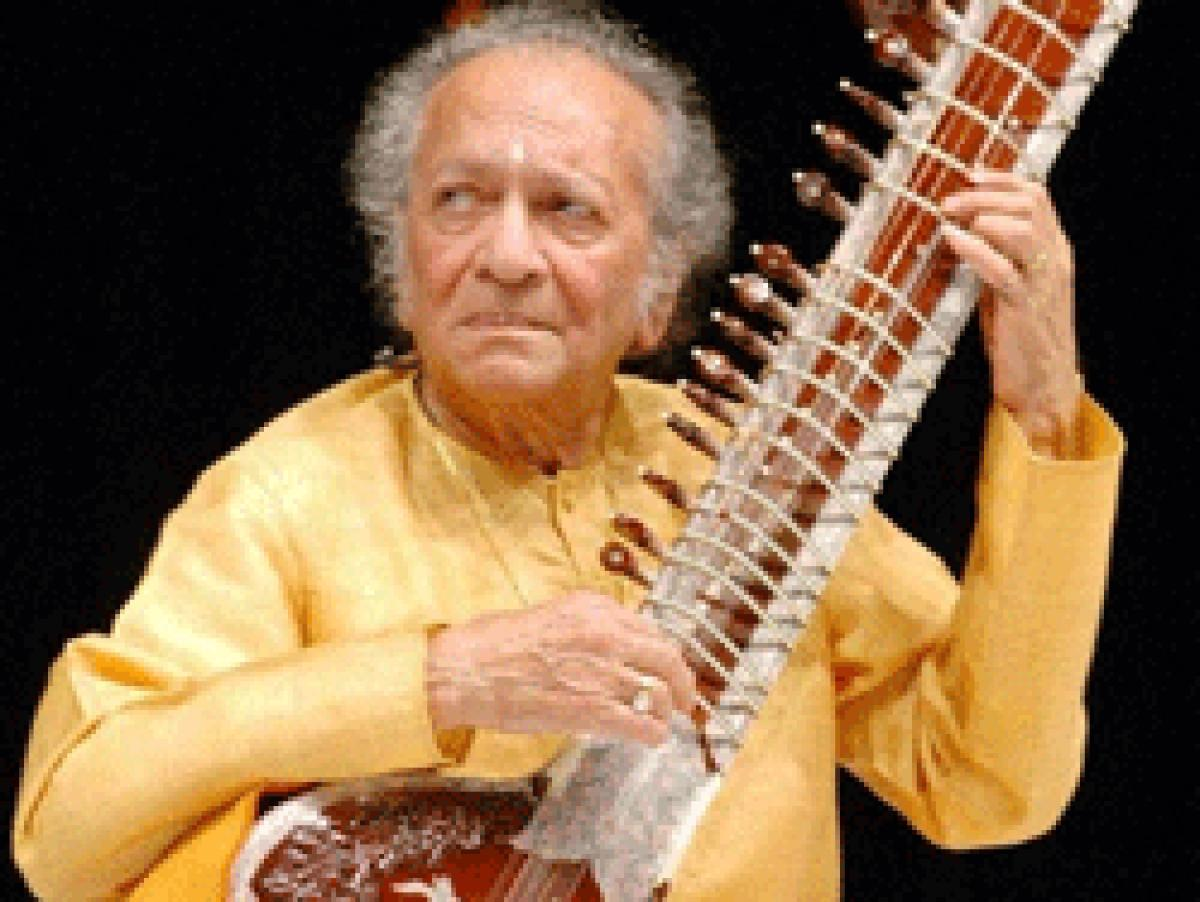 Anoushka remembers father Ravi Shankar on his 98th birth anniversary